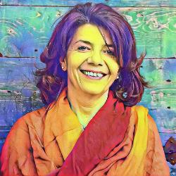 Valeria Negrini