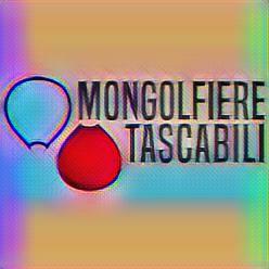 Mongolfiere Tascabili