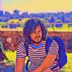 avatar for David Benvenuto
