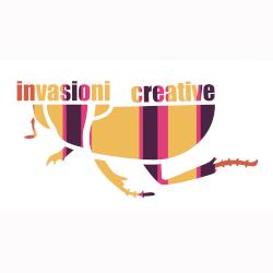 avatar for Invasioni Creative