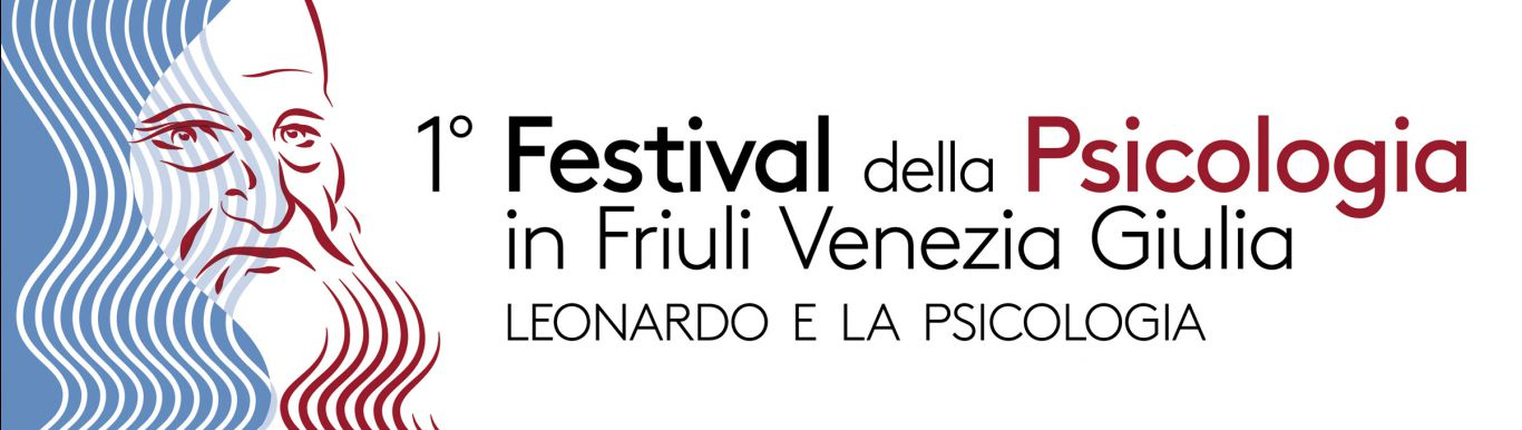Banner 1° Festival della Psicologia in Friuli Venezia Giulia